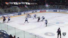 Гол. 1:0. Космачёв Дмитрий (Амур) открывает счет матча