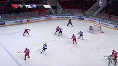 Гол. 3:1. Никита Пивцакин (ЦСКА) поставил победную точку в матче
