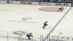 Гол. 0:2. Кирилл Воробьёв (Торпедо) удвоил преимущество нижегородцев