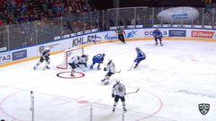 СКА - Медвешчак. Лучшие моменты матча