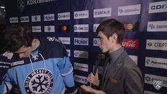 Интересный момент. Интервью Окулов Константин (Сибирь)