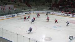 Металлург Нк - Торпедо. Лучшие моменты матча
