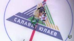 Салават Юлаев - Ак Барс. Лучшие моменты первого периода