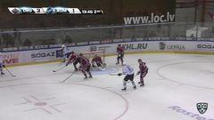 Гол. 3:2. Андрей Сигарёв (Адмирал) сократил разрыв до минимума