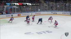 Динамо Мск - ЦСКА 4:5 Б