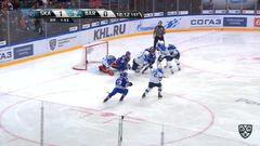 Гол. 2:0. Вячеслав Войнов (СКА) отличился в большинстве