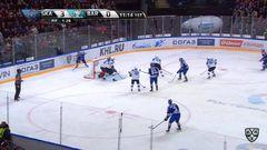 Гол. 4:0. Евгений Дадонов (СКА) оформил дубль