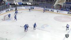 Гол. 0:2. Якимов Богдан (Нефтехимик) низом с разворота