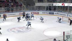 Гол. 0:2. Мишарин Георгий (Сибирь) в пустые ворота