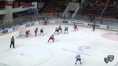 Гол. 3:1. Дмитрий Кугрышев (ЦСКА) поставил победную точку в матче
