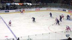 Динамо Минск - Йокерит 3:2 Б