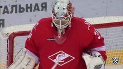 Спартак - Медвешчак 0:1