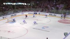 Динамо Рига - Динамо Минск 1:4