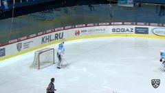 Медвешчак - Сибирь. Лучшие моменты матча
