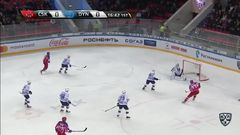 ЦСКА - Динамо Мск 2:3 Б