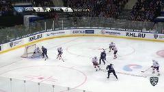 Динамо Минск - Трактор 0:2