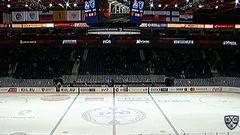 Локомотив - Югра. Лучшие моменты первого периода