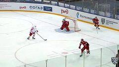 Удаление. Рушан Рафиков (Локомотив) наказан малым штрафом за удар коленом