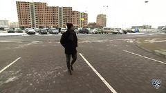Удаление. Дмитрий Макаров (Салават Юлаев) наказан малым штрафом за задержку клюшкой