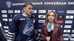 Интересный момент. Интервью Волченков Антон (Адмирал)