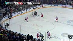 Гол. 0:1. Радил Лукаш (Спартак) открывает счет матча