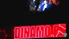 Динамо Р - Трактор. Лучшие моменты первого перода