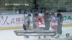 Куньлунь РС - ЦСКА 0:2