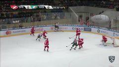 Спартак - Ак Барс 1:0