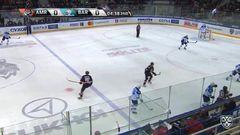 Гол. 1:0. Зогорна Томаш (Амур) открывает счет матча