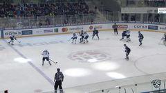 Гол. 0:2. Старченко Роман (Барыс) с пятака добил