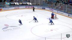Гол. 3:0. Иванов Никита (Барыс) увеличивает преимущество в счете