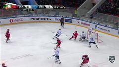 ЦСКА - Динамо Мск 5:3