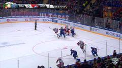 Гол. 0:2. Брэндон Козун (Локомотив) удвоил преимущество железнодорожников