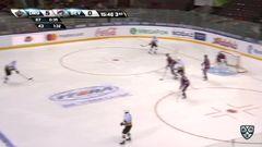 Гол. 5:1. Дмитрий Кагарлицкий (Северсталь) размочил счёт в матче