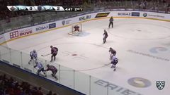 Гол. 0:3. Максим Чудинов (СКА) проявил индивидуальное мастерство