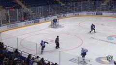 Гол. 2:0. Подшендялов Артём (Динамо Мск) увеличивает преимущество в счете