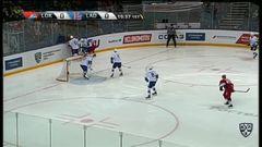 Локомотив - Лада 4:2