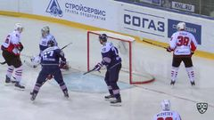 Металлург Мг - Авангард. Лучшие моменты матча
