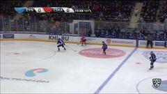 Динамо Мск - ЦСКА 1:0