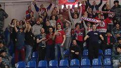 Гол. 1:3. Андрей Локтионов (Локомотив) поставил победную точку в матче