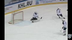 Северсталь - Медвешчак. Лучшие моменты матча