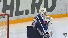 Удаление. Илья Каблуков (СКА) наказан малым штрафом