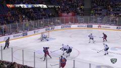 Йокерит - Динамо Мн 0:3