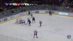 Слован - Локомотив. Лучшие моменты матча