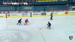 Гол. 0:1. Ильенко Артём (Локомотив) открывает счет матча