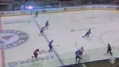 Слован - Витязь. Лучшие моменты матча