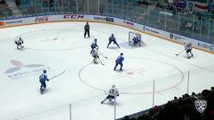 Барыс - Динамо Минск 5:1