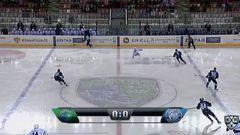 Гол. 1:0. Евгений Лапенков (Югра) открыл счёт, спустя 14 секунд после начала матча