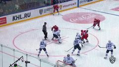 Локомотив - Адмирал. Лучшие моменты матча