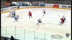 Кубок Гагарина 2017. Локомотив - Динамо Минск 7:2 (Серия 2-0)